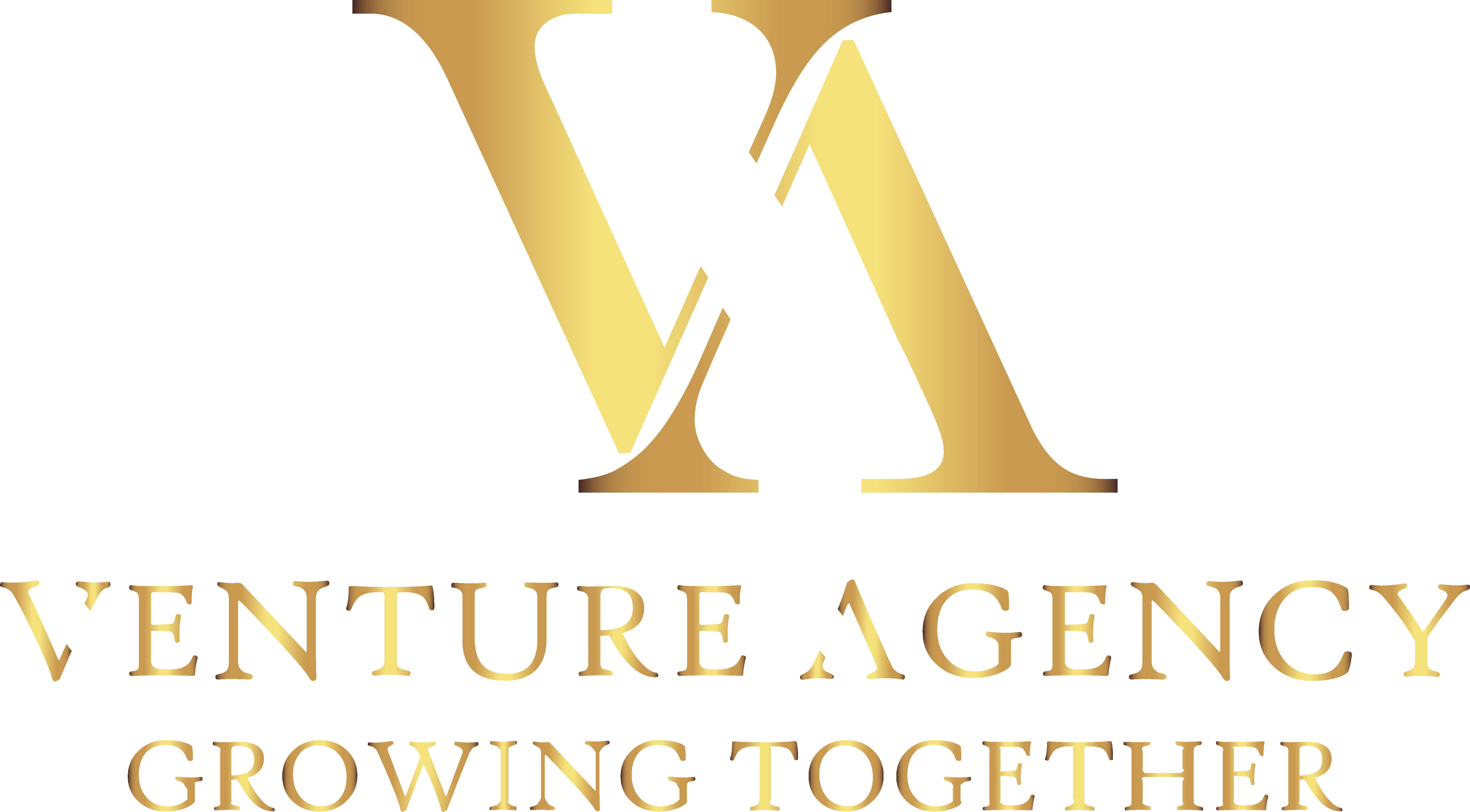 VA Logo golden